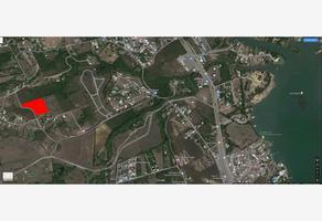 Foto de terreno habitacional en venta en camino al terrero 0205, valles de santiago, santiago, nuevo león, 6074956 No. 01