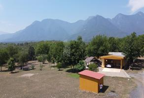 Foto de rancho en venta en camino al terrero , huajuquito o los cavazos, santiago, nuevo león, 10750666 No. 01