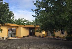 Foto de rancho en venta en camino al terrero , valles de santiago, santiago, nuevo león, 16791653 No. 01