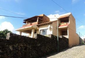 Foto de casa en venta en camino alarcon , ahuatepec, cuernavaca, morelos, 5395735 No. 01