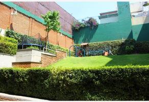 Foto de departamento en renta en camino andador huizachito 36, granjas navidad, cuajimalpa de morelos, df / cdmx, 0 No. 01