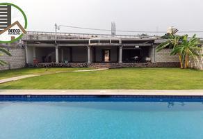 Foto de terreno habitacional en venta en camino antiguo a ahuatepec o, loma bonita, cuernavaca, morelos, 14794758 No. 01