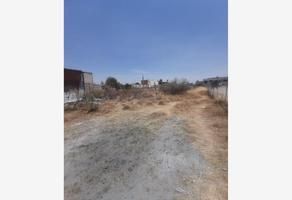 Foto de terreno habitacional en venta en camino antiguo a atlixco , san bernardino tlaxcalancingo, san andrés cholula, puebla, 0 No. 01