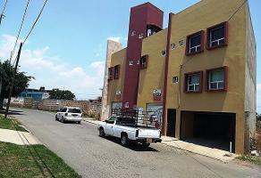 Foto de edificio en venta en camino antiguo a calderon , tierra larga, cuautla, morelos, 5799055 No. 01