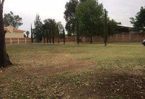 Foto de terreno comercial en renta en camino antiguo a copalita 2197, nuevo méxico, zapopan, jalisco, 4528506 No. 01