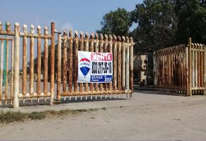 Foto de terreno comercial en venta en camino antiguo a. medrano , martin a martinez, altamira, tamaulipas, 17243567 No. 01