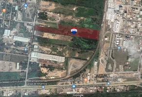 Foto de terreno comercial en venta en camino antiguo a. medrano , martin a martinez, altamira, tamaulipas, 7513525 No. 01