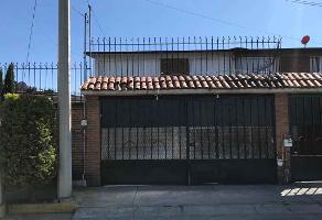 Foto de casa en venta en camino antiguo a santa ana , capultitlán, toluca, méxico, 12078888 No. 01