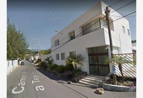 Foto de casa en venta en camino antiguo a tepoztlán 1, chamilpa, cuernavaca, morelos, 0 No. 01