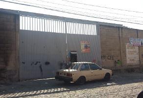 Foto de terreno comercial en venta en camino antiguo a tonala , ciudad aztlán, tonalá, jalisco, 6322278 No. 01