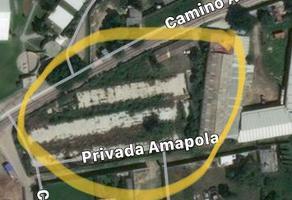 Foto de terreno comercial en venta en camino arenero s/n , el bajío, zapopan, jalisco, 11890651 No. 01