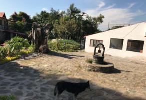 Foto de casa en venta en camino circunvalación , tamoanchan, jiutepec, morelos, 17970911 No. 01