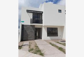 Foto de casa en venta en camino de acceso 5 100, residencial del bosque, san luis potosí, san luis potosí, 0 No. 01
