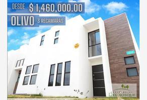 Foto de casa en venta en camino de acceso 7 7, residencial del bosque, san luis potosí, san luis potosí, 0 No. 01
