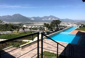 Foto de terreno habitacional en venta en camino de jazmín 321, cumbres elite privadas, monterrey, nuevo león, 0 No. 01