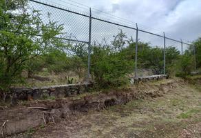 Foto de terreno habitacional en venta en camino de la arboleda 26, san jose del cerrito, morelia, michoacán de ocampo, 0 No. 01