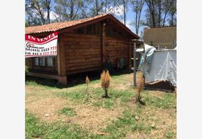 Foto de terreno habitacional en venta en camino de la arboleda 8, emiliano zapata, morelia, michoacán de ocampo, 13290944 No. 01