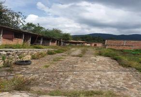 Foto de terreno habitacional en venta en camino de las águilas s/n , contepec, contepec, michoacán de ocampo, 13605799 No. 01