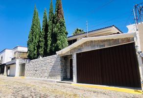 Foto de casa en venta en camino de los angeles , san josé del puente, puebla, puebla, 17149475 No. 01