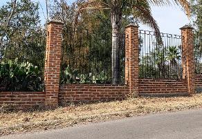 Foto de terreno habitacional en venta en camino de los arrieros 9, agua escondida, ixtlahuacán de los membrillos, jalisco, 0 No. 01