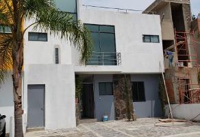 Foto de casa en venta en camino de los camichines , la tijera, tlajomulco de zúñiga, jalisco, 6687701 No. 01