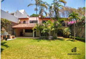Foto de casa en renta en camino de los leñeros 1, vista hermosa, cuernavaca, morelos, 0 No. 01