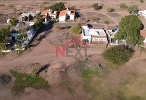Foto de terreno habitacional en venta en camino de los mayos 246, country club, guaymas, sonora, 19008203 No. 01