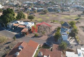Foto de terreno habitacional en venta en camino de los mayos 248, country club, guaymas, sonora, 19008199 No. 01