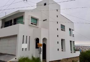 Foto de casa en venta en camino de los pavorreales , colonial san jerónimo 1 sector, monterrey, nuevo león, 0 No. 01