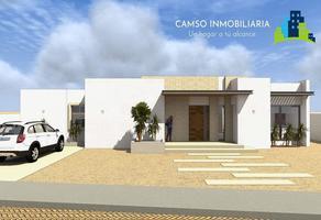Foto de casa en venta en camino de los seris , country club, guaymas, sonora, 0 No. 01