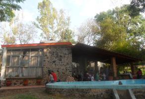 Foto de casa en venta en camino de pescadores , juanacatlan, juanacatlán, jalisco, 6353916 No. 01
