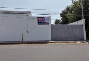 Foto de bodega en renta en camino de san lorenzo 15, sanctorum, cuautlancingo, puebla, 0 No. 01