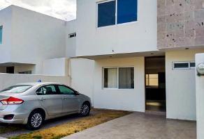 Foto de casa en renta en camino de santiago , barrio de santiago, aguascalientes, aguascalientes, 15096712 No. 01