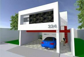 Foto de casa en venta en camino de santiago , lomas de los pilares 3er sec., cadereyta jiménez, nuevo león, 0 No. 01