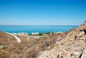 Foto de terreno habitacional en venta en camino del alabastro , villas de la paz, la paz, baja california sur, 0 No. 01