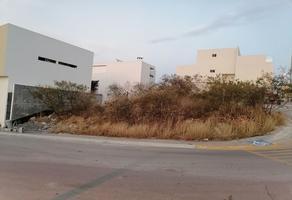 Foto de terreno habitacional en venta en camino del castaño , valle de cumbres, garcía, nuevo león, 16600606 No. 01