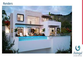 Foto de casa en venta en camino del club , el pedregal, los cabos, baja california sur, 11618154 No. 01