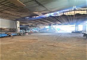 Foto de bodega en venta en camino del esfuerzo , campestre aragón, gustavo a. madero, df / cdmx, 0 No. 01