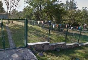 Foto de terreno habitacional en venta en camino del faro , juanacatlan, juanacatlán, jalisco, 5953822 No. 01