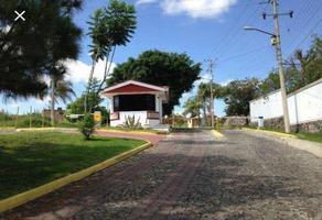 Foto de terreno habitacional en venta en camino del labrador lote # 3 , cortijo de san agustin, tlajomulco de zúñiga, jalisco, 0 No. 01