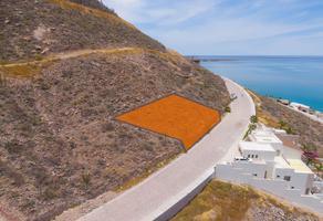 Foto de terreno habitacional en venta en camino del mármol , colina del sol, la paz, baja california sur, 0 No. 01