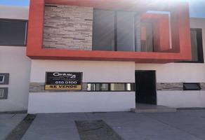 Foto de casa en venta en camino del marquez 219 , paso real, durango, durango, 11671982 No. 01