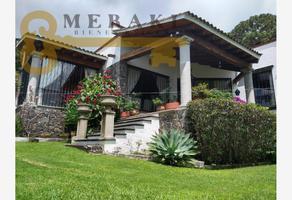 Foto de casa en venta en camino del monte 25, ahuatepec, cuernavaca, morelos, 4921193 No. 01