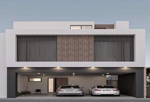 Foto de casa en venta en camino del n. , cumbres elite premier, garcía, nuevo león, 0 No. 01