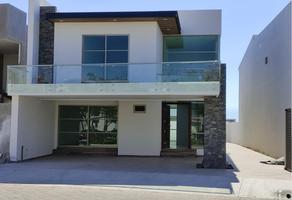 Foto de casa en venta en camino del sol 162, puerta al mar, mazatlán, sinaloa, 0 No. 01