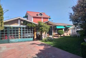 Foto de casa en venta en camino desierto de los leones , santa rosa xochiac, álvaro obregón, df / cdmx, 0 No. 01