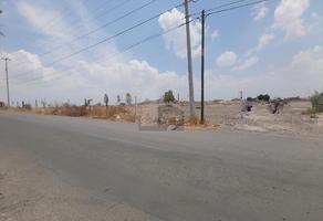 Foto de terreno industrial en renta en camino ecocentro , del panteón, el marqués, querétaro, 20493170 No. 01