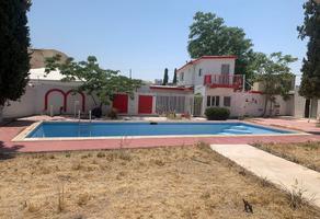 Foto de terreno habitacional en venta en camino escobedo , las palmas, juárez, chihuahua, 0 No. 01
