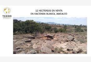 Foto de terreno habitacional en venta en camino galindillo - hacienda blanca , hacienda blanca, amealco de bonfil, querétaro, 0 No. 01
