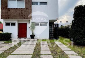 Foto de casa en renta en camino hacienda del cerrito , huertas de la virgen, corregidora, querétaro, 0 No. 01